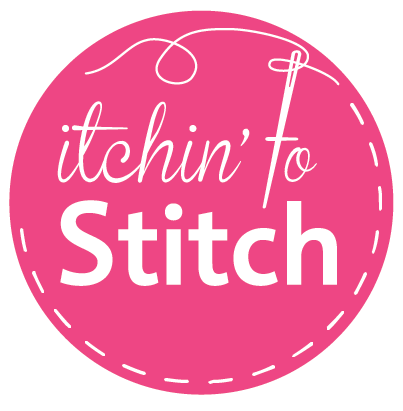 Itchin' to Stitch